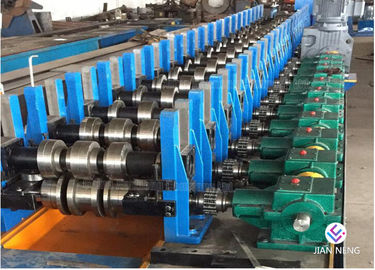 China High Precision Forging Roller Die / Tube Mill Rolls Casting Or Forging Rolls supplier