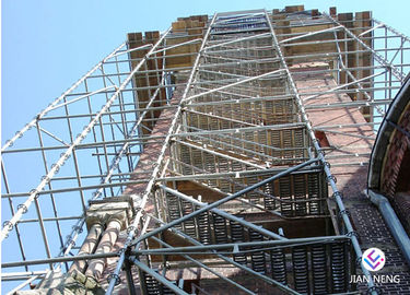 Highways Subways Bridges Tunnels Scaffold Stair Tower Hot Dip Galvanized